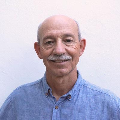 Fernando Jiménez Romero