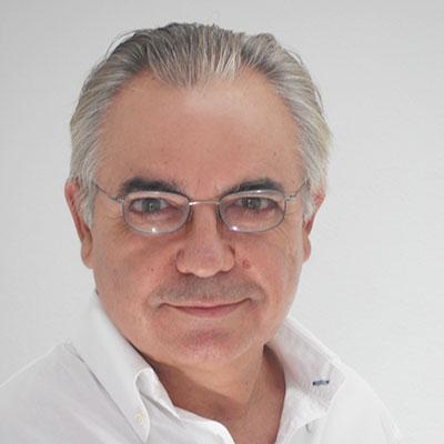 Joaquin Moreno Marchal