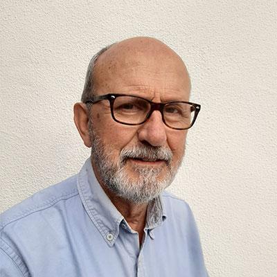 Juan Gómez Fernández