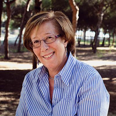 Rosalía González Rodríguez