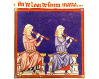 Cancionero de Santa María de El Puerto