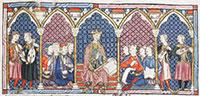 VIII centenario del Rey Sabio