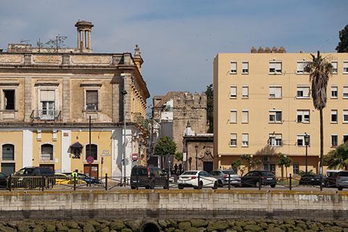 Plaza de la Pescadería