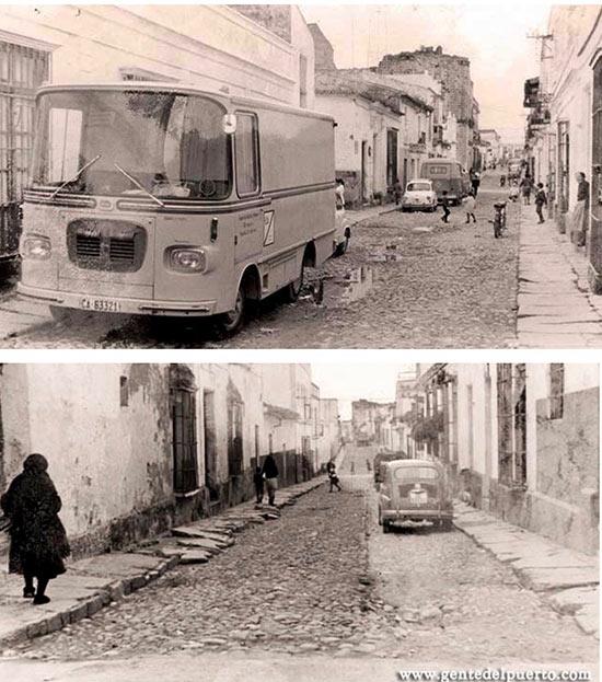 Calle Zarza
