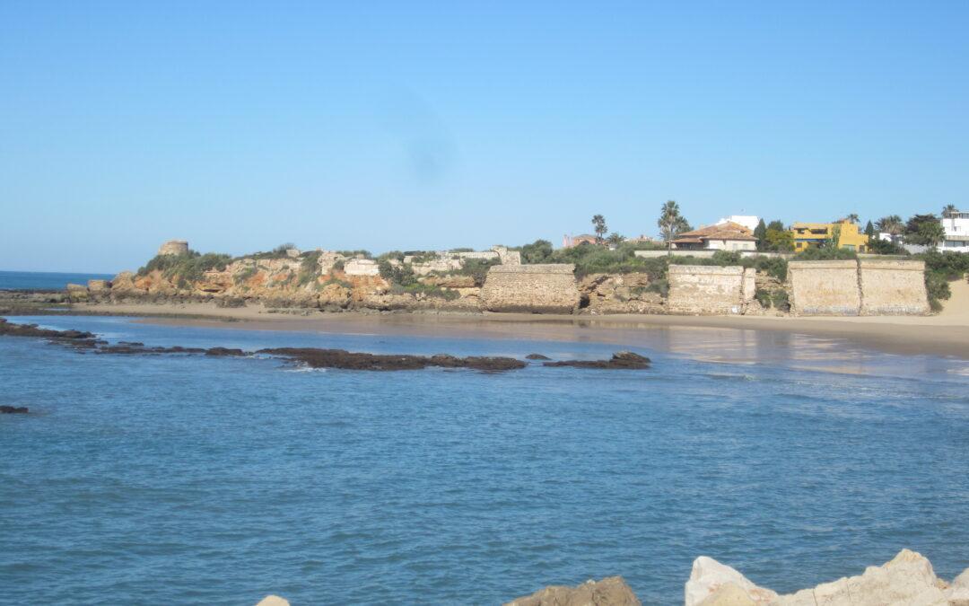 Acto de presentación de la campaña: Muralla – Fuerte de Sta. Catalina. Tu patrimonio en peligro